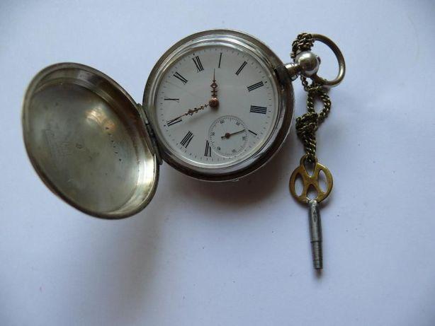 Zegarek kieszonkowy Terrasse Watch Co. Carska Rosja