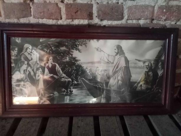 Stare obrazy religijne