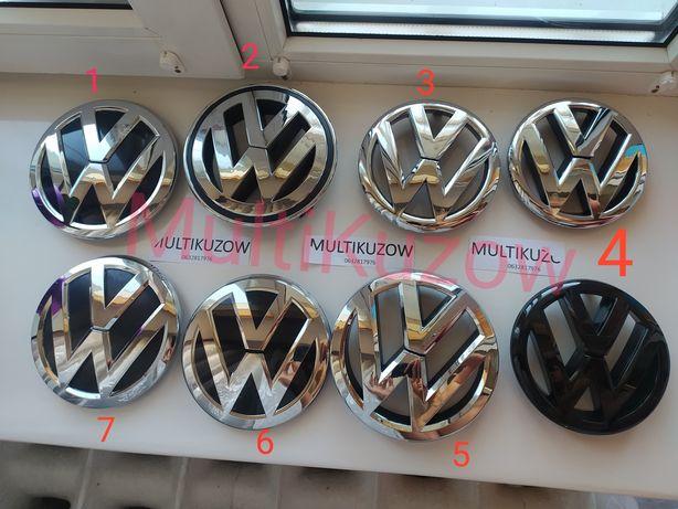 Емблема/знак/значек/эмблема VW Jetta/Passat/B7/B8/CC/Tiguan/Golf 6/7 с