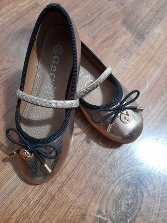 Buty dla dziewczynki roz 26