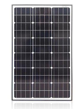 Panel fotowoltaiczny SOLAR 70W kempingowa kamper domek działka