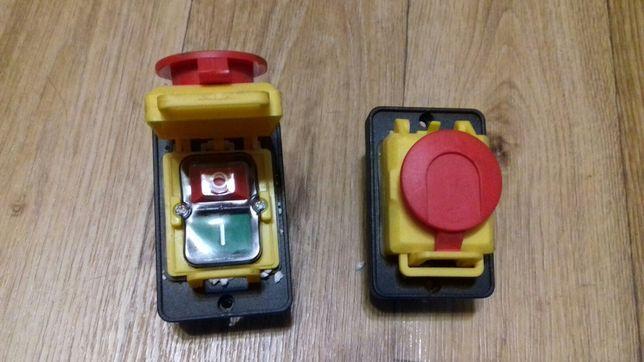 Кнопка пуск стоп KJD 12