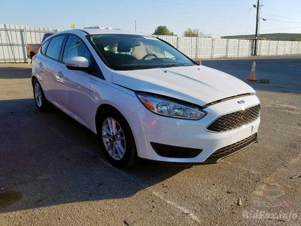 Разборка Ford focus Форд фокус mk3 2012 2013 2014 2015 2016 2017 2018