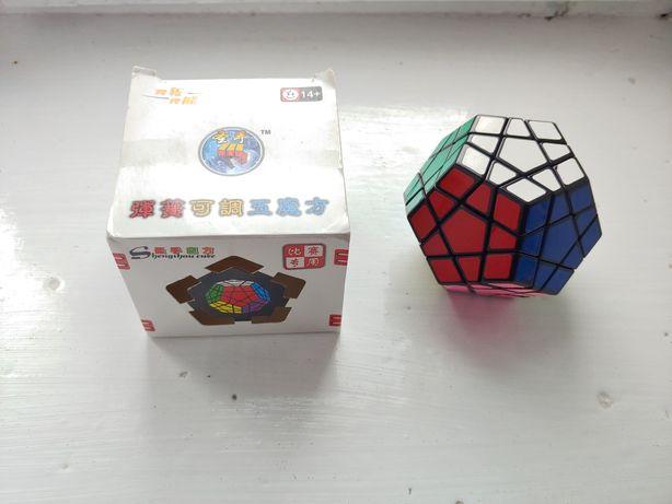 Мегаминкс 3×3 ShengShou