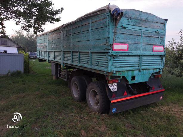 Продам Полуприцеп ОДАЗ 9370
