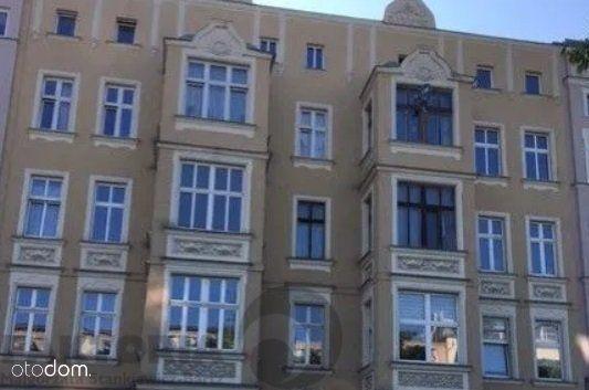 195 tys. mieszkanie 3 pok. Szczecin Centrum