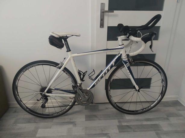 Sprzedam rower szosowy Scott contessa speedster 25