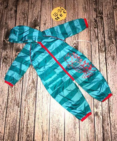 Демисезонный комбинезон Bluezoo для мальчика 18-24 месяцев, 86-92 см