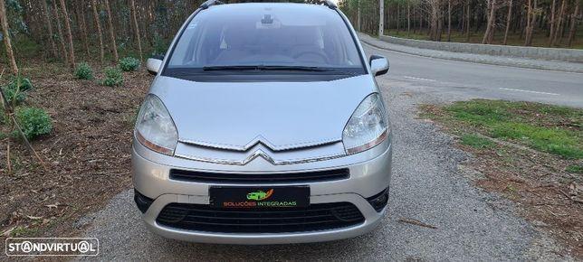 Citroën C4 Grand Picasso 1.6 HDi Confort