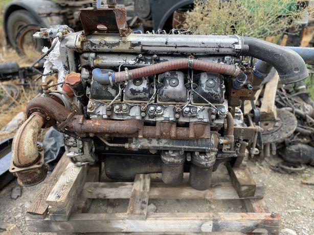 Двигатель КАМАЗ 740.63-400 Евро-3 (740.62, 740.61) электон ТНВД Bosch
