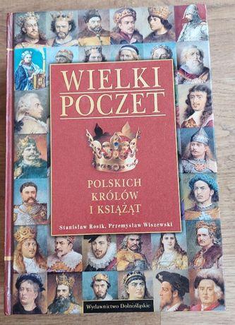 Wielki poczet polskich królów i książąt, Stanisław Rosik - Warszawa