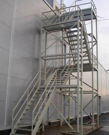 Металлоконструкции,лестницы,навесы,сварочные работы,стеллажи!