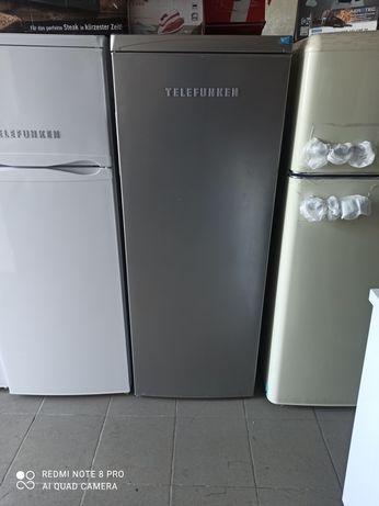 Новый Холодильник TELEFUNKEN TFK562FS2, 250 л