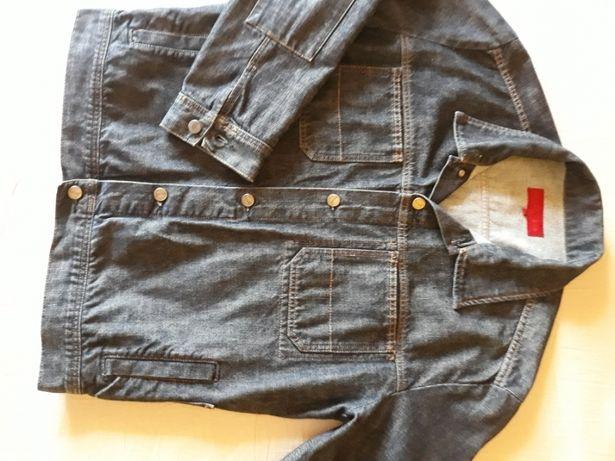 Kurtka Fcuk Jeans M