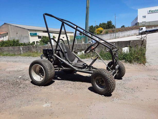 Kartcross 100cm3