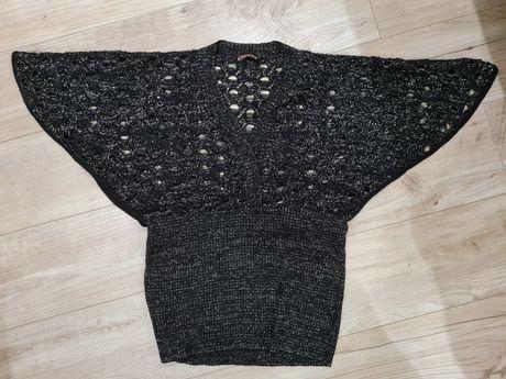 Кофта кардиган блузка