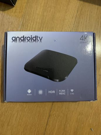 TV Box Android 8.1 2GB Ram Nova