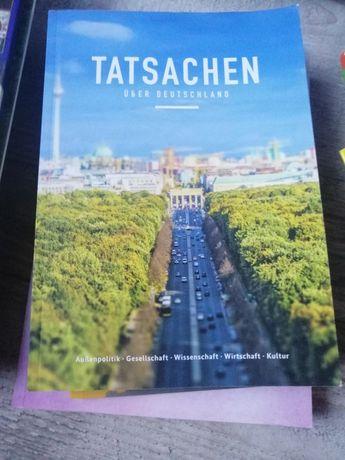Tatsachen, książka w języku niemieckim