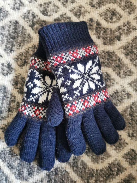 Rękawiczki zimowe Katowice - image 1