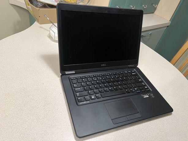 Dell e7450 ideał