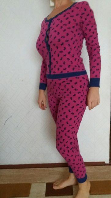 Пижама кигуруми.