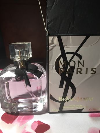 Yves Saint Laurent Mon Paris Оригинал !90 мл