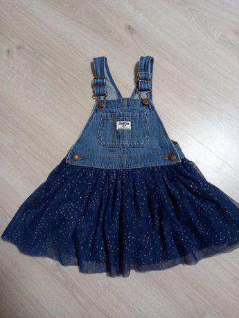 Сарафан платье Oshkosh 3T