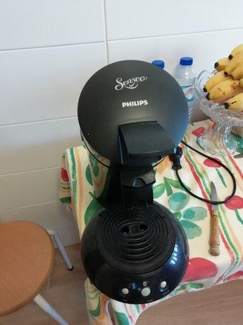 Makina de café pillihs