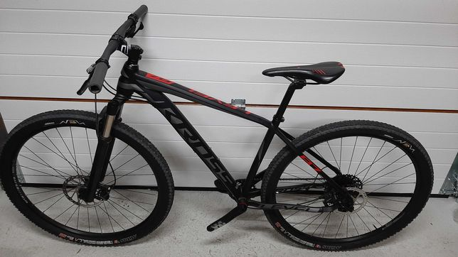 Kross Level 7 29, Sram NX ,Rock Shox super stan