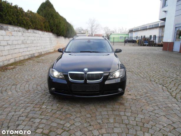 BMW Seria 3 Super stan Pełen serwis Niezawodny silnik 218 KM Opłacony
