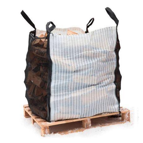 Worki big bag z wentylacją 90/90/170 cm HURT