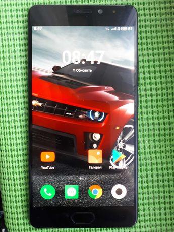 Meizu Pro 7 Plus 6/64GB (Black)
