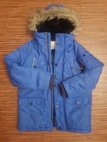 Детская зимняя куртка для мальчика NEXT
