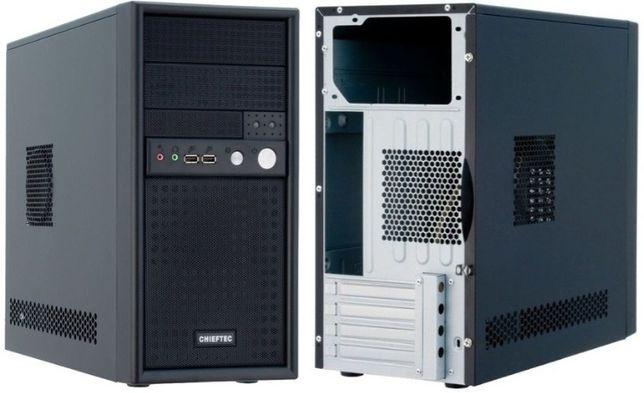 Корпус / системний блок Chieftec Mesh CD-01B-U3-OP
