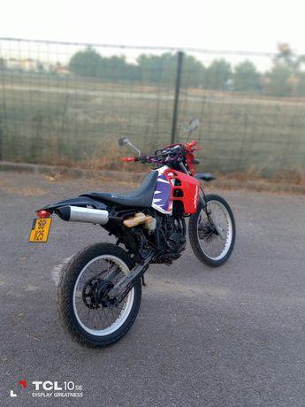 Vendo Honda crm 50