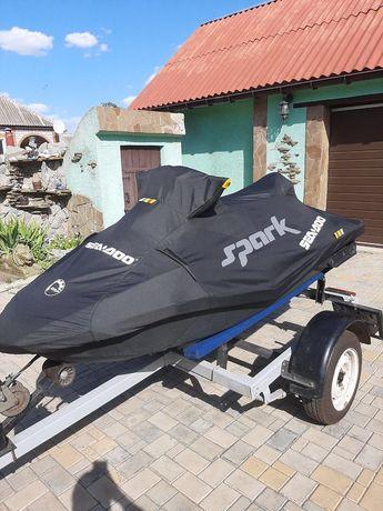 Продам гидроцикл BRP SPARK