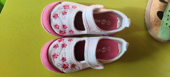 Туфли, балетки, обувь, тапочки для девочки