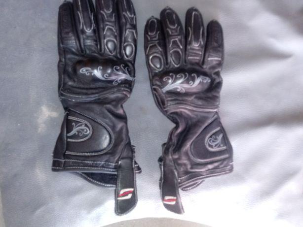 Rękawice damskie