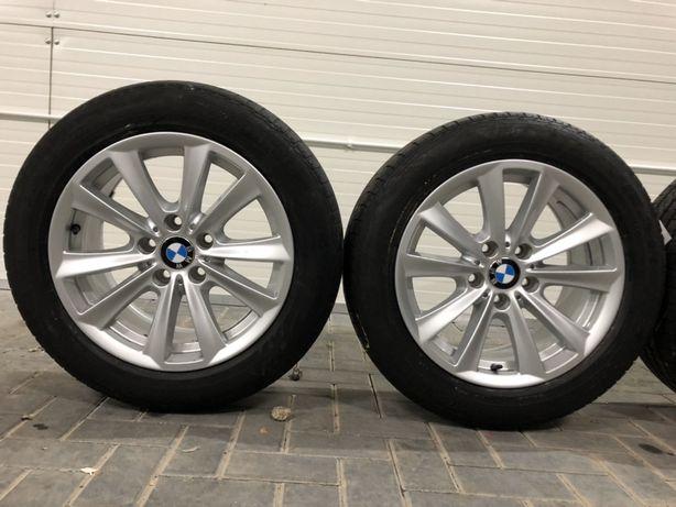 Koła felgi aluminiowe styling 236 BMW serii 5 3 1 6 +opony 225/55r17!