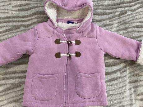 Пальто (куртка)  Lupilu