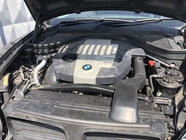 Двигатель 3.5d BMW X5 E70 m57n2 306D5 Двигун Мотор БМВ Х5 Е70