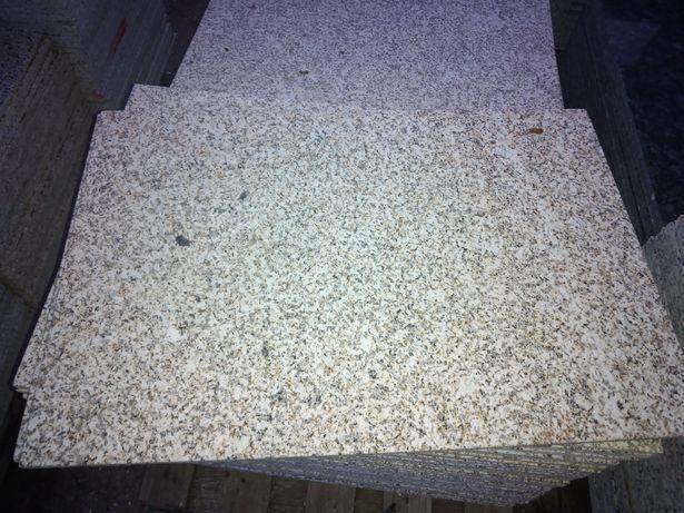 Ladrilho / mosaico em granito - várias tonalidades disponíveis