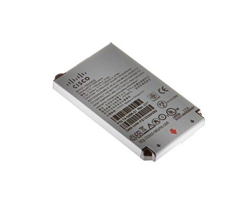 Ip telefone Bateria cisco cp-batt-7925g-std