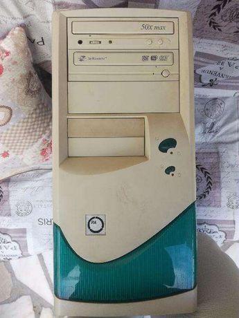 PC Desktop - Pentium D , 4 Gb Ram , Windows 10