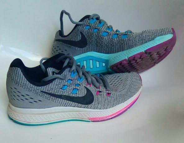 Nike Zoom Structures 19 damskie buty sportowe 36,5