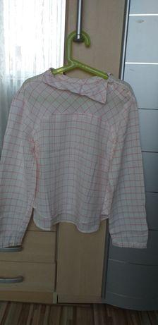 Koszula dziewczęca Zara