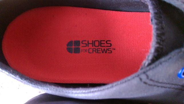 Buty SHOES for CREWS roz. 38 wkł. 25 cm