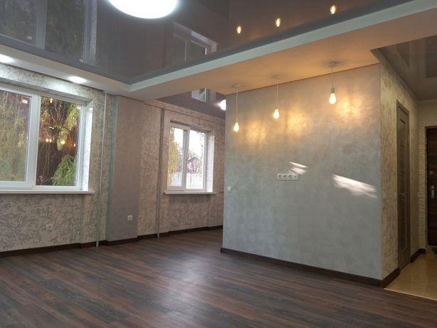 Продам квартиру в Центре пр.Т.Шевченка 2/5 45м.АО электро.