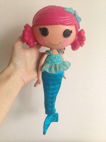 Кукла Lalalupsi большая русалка