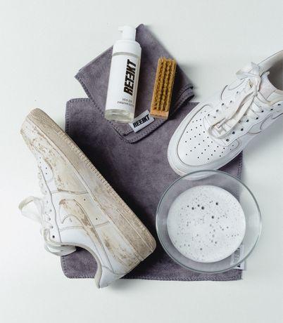 Обувь,Уход за обувю